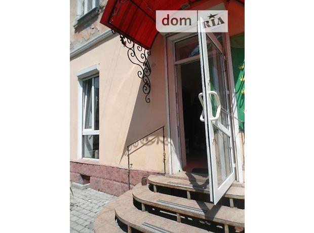 Продажа готового бизнеса, Тернополь, р‑н.Центр, Острожского Князя улица