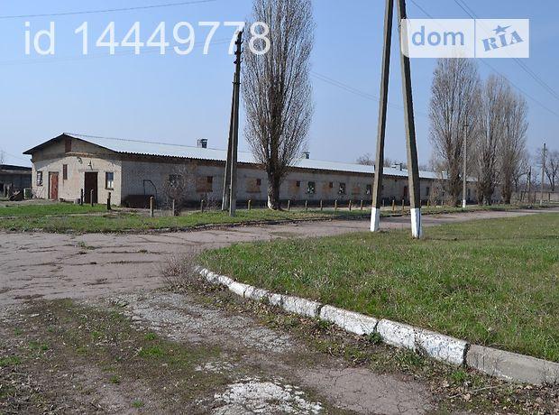 Продажа готового бизнеса, Днепропетровская, Верхнеднепровск, c.Перше Травня