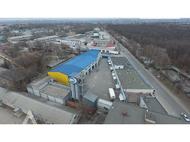 Готовый бизнес в Запорожье, продажа по ул. Складская, 6, район Коммунарский, цена: договорная за объект фото 1