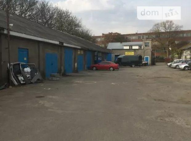 Готовый бизнес в Черновцах, продажа по Заводская улица 14, район Садгора, цена: 65 000 долларов за объект фото 1
