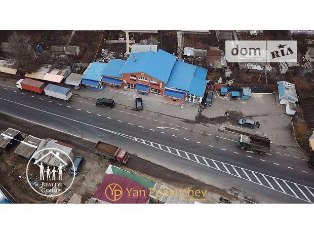 Продажа готового бизнеса, Херсон, c.Молодежное