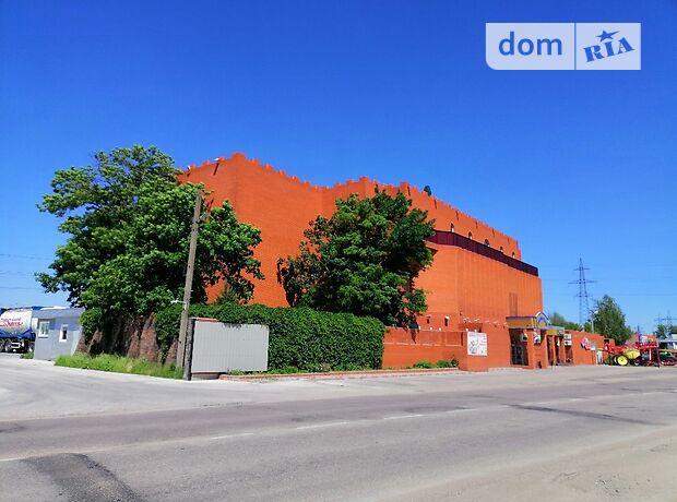 Готовый бизнес в Кропивницком, продажа по Бабичева-Мурманская 1, район 101-й микрорайон, цена: договорная за объект фото 1