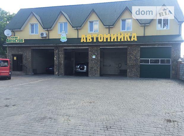 Продажа готового бизнеса, Луцк, р‑н.Кичкаревка, Ковельська вулиця 128в