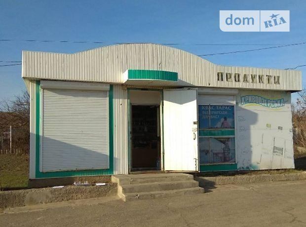 Готовый бизнес в Николаеве, продажа по Силикатная, район Матвеевка, цена: договорная за объект фото 1
