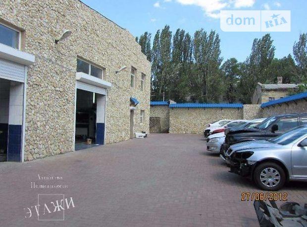 Готовый бизнес в Одессе, продажа по Атамана Головатого улица 147, район Пересыпь, цена: договорная за объект фото 1