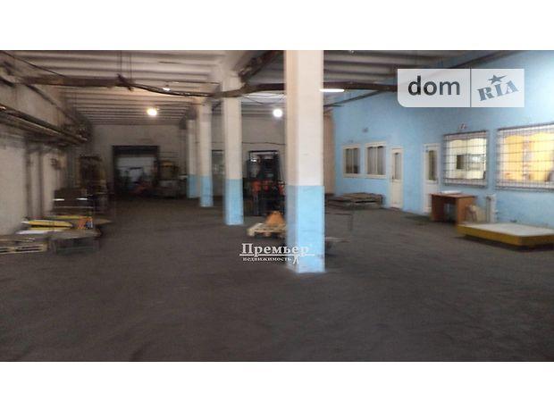 Готовый бизнес в Одессе, продажа по Агрономическая ул., район Приморский, цена: 3 600 000 долларов за объект фото 1