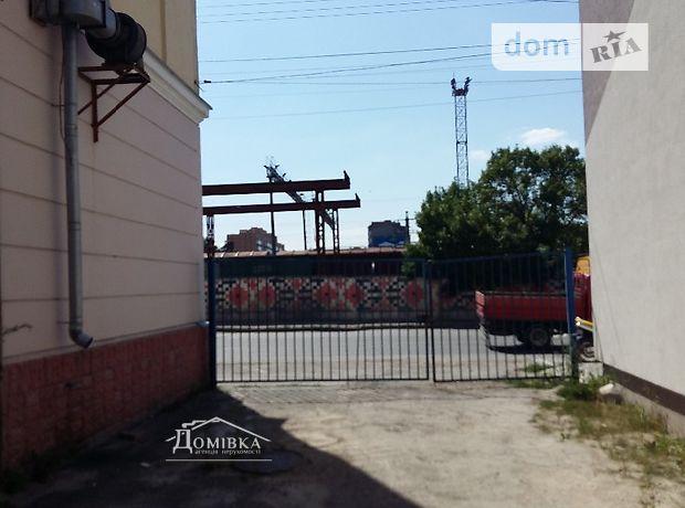 Продажа готового бизнеса, Тернополь, р‑н.Промышленный, Бродовская (Била) улица
