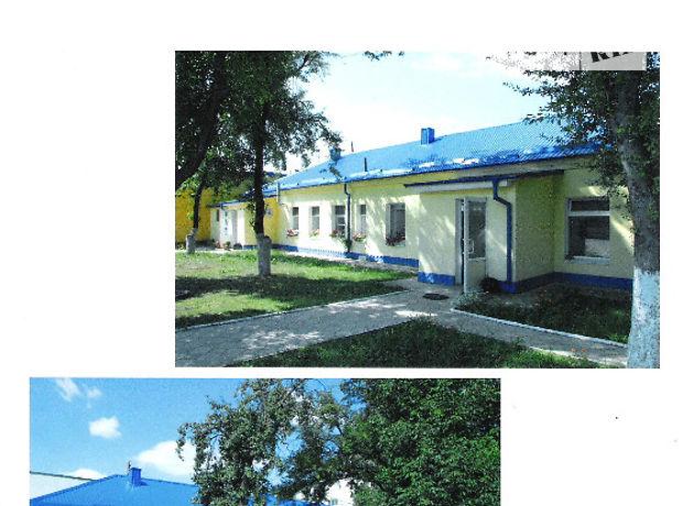 Готовый бизнес в Тернополе, продажа по Майновий комплекс, район Промышленный, цена: 555 000 долларов за объект фото 1