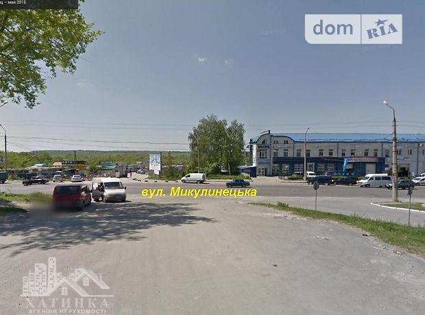 Продажа готового бизнеса, Тернополь, район АВТО базару на Микулинецькій