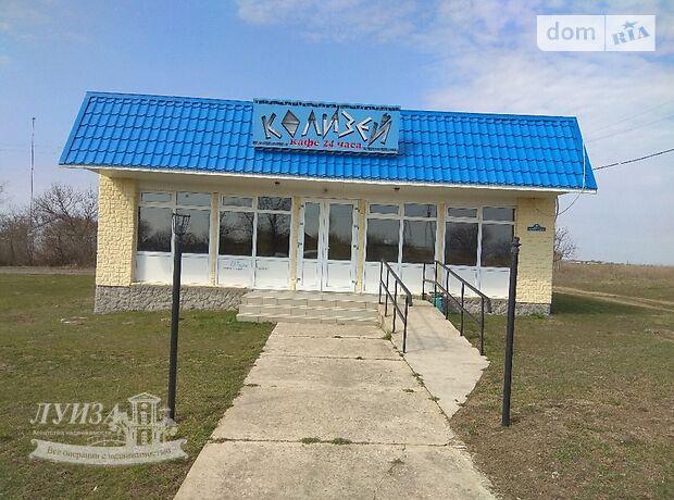 Бар, кафе, ресторан в Березанке, продажа по Одесская улица, в селе Новофедоровка, цена: 130 000 долларов за объект фото 1