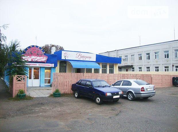 Продажа кафе, бара, ресторана, Черкассы, р‑н.Железнодорожний вокзал, Крупской улица