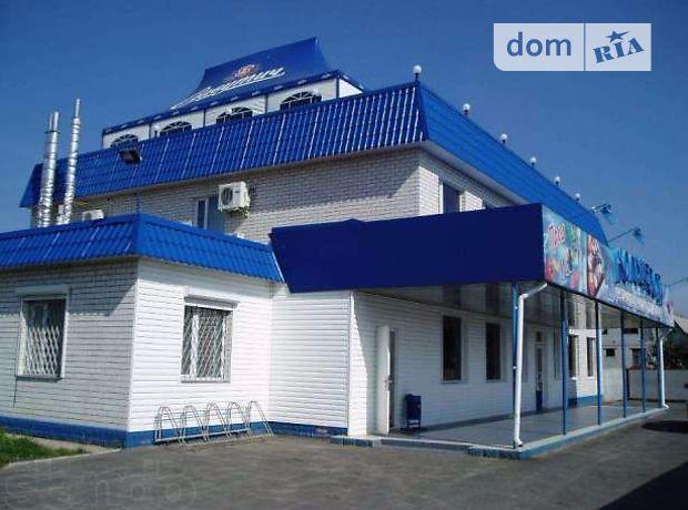 Продажа кафе, бара, ресторана, Чернигов, р‑н.Яловщина, Кольцевая улица