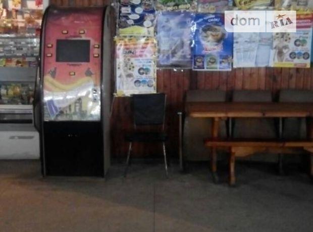 Продажа кафе, бара, ресторана, Житомирская, Черняхов, c.Андреевка, Центральная