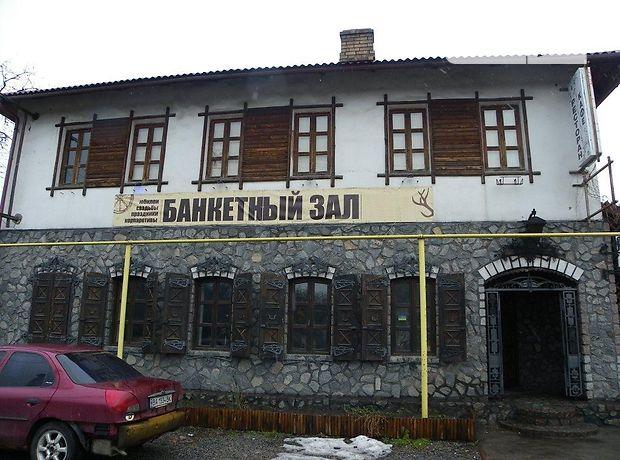 Продаж кафе, бару, ресторану, Дніпропетровськ, р‑н.Новокодацький