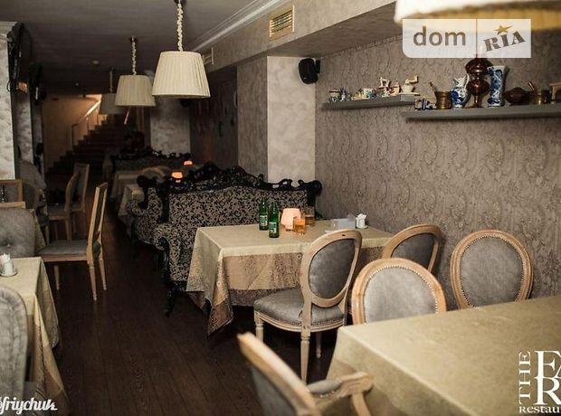 Продажа кафе, бара, ресторана, Хмельницкий, р‑н.Центр, Проскуровская