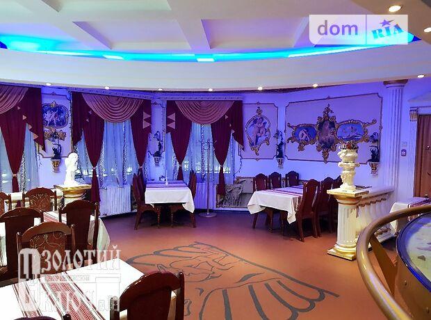 Бар, кафе, ресторан в Хмельницькому, продаж по Миру проспект 92/1, район Виставка, ціна: договірна за об'єкт фото 1