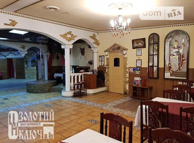 Бар, кафе, ресторан в Хмельницькому, продаж по Миру проспект 92\1, район Виставка, ціна: договірна за об'єкт фото 1