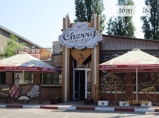 Продажа кафе, бара, ресторана, Киевская, Ирпень, Центральная улица