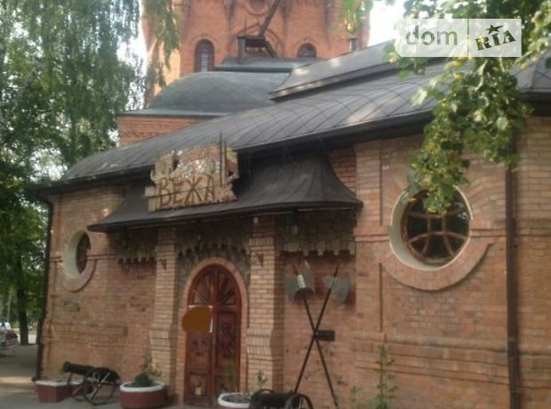 Продажа кафе, бара, ресторана, Житомир, р‑н.Центр, Пушкинская