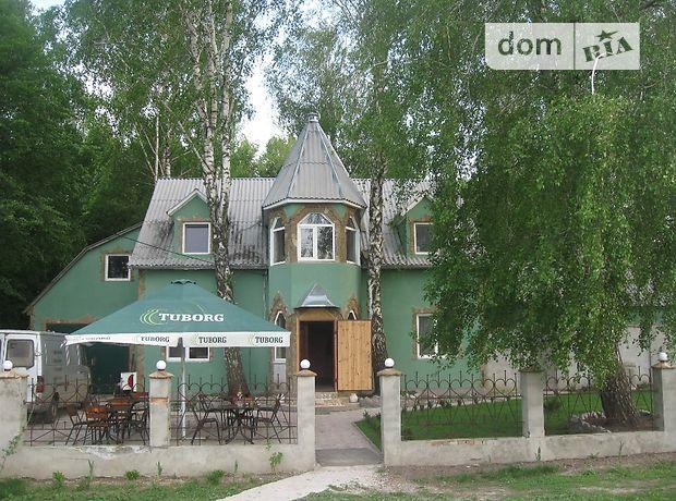 Продажа кафе, бара, ресторана, Киевская, Кагарлык, c.Халча