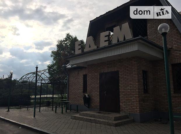 Продажа кафе, бара, ресторана, Ровенская, Костополь, р‑н.Костополь