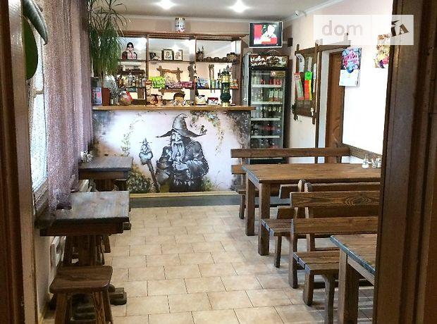 Бар, кафе, ресторан в Литине, Хмельницкое шоссе 1а, цена продажи: 55 000 долларов за объект фото 1