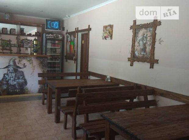 Продаж кафе, бару, ресторану, Вінницька, Літин, р‑н.Літин