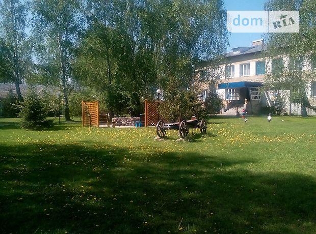 Бар, кафе, ресторан в Малине, продажа по, в селе Чоповичи, цена: договорная за объект фото 1