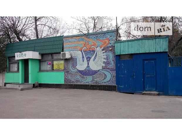Бар, кафе, ресторан в Мені, Черниговский шлях, ціна продажу: договірна за об'єкт фото 1