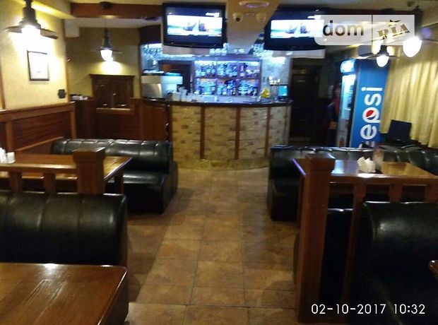 Бар, кафе, ресторан в Одессе, Дидрихсона 6, цена продажи: 203 000 долларов за объект фото 1
