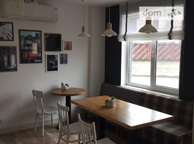 Продаж кафе, бару, ресторану, Рівне, Гагаріна22