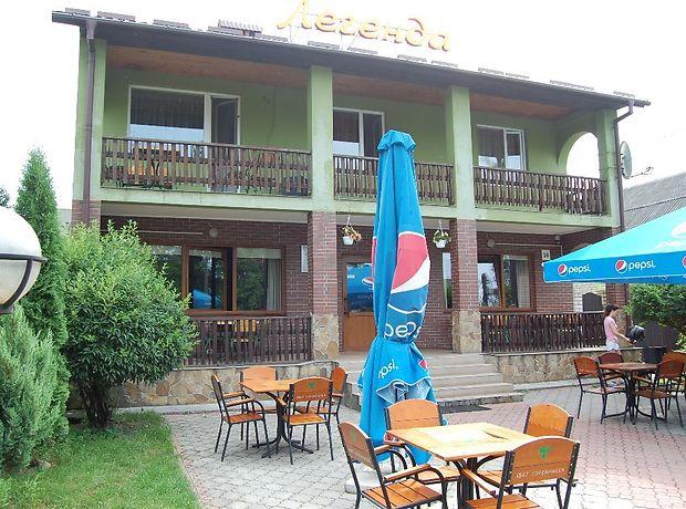 Бар, кафе, ресторан в Шацьку, продаж по, район Шацьк, ціна: 150 000 долларів за об'єкт фото 1