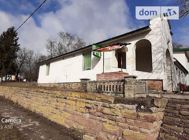 Бар, кафе, ресторан в Теребовле, продажа по, в селе Мшанец, цена: договорная за объект фото 1