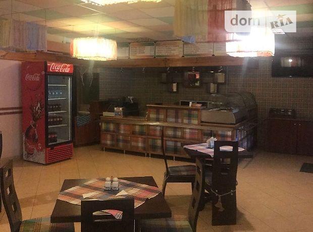 Бар, кафе, ресторан в Тернополе, продажа по Чехова, район Новый свет, цена: 130 000 долларов за объект фото 1