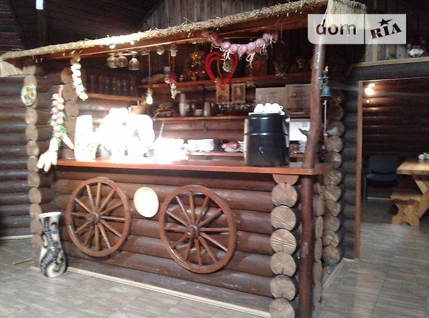 Продажа кафе, бара, ресторана, Тернополь, c.Подгородное