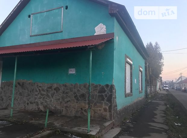 Бар, кафе, ресторан в Виноградове, продажа по Злагоди 48, в селе Королево, цена: 55 000 долларов за объект фото 1