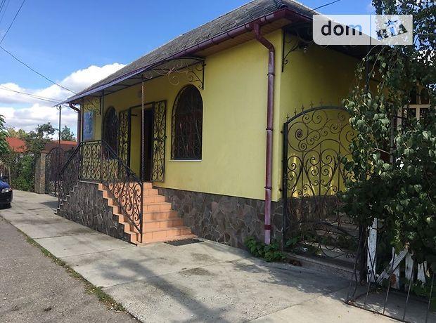 Бар, кафе, ресторан в Виноградове, цена продажи: 57 000 долларов за объект фото 1