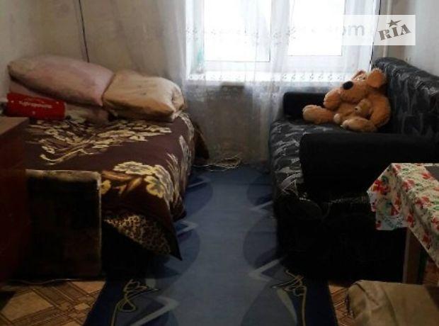 Продажа комнаты, Черкассы, р‑н.700-летия, Гоголя