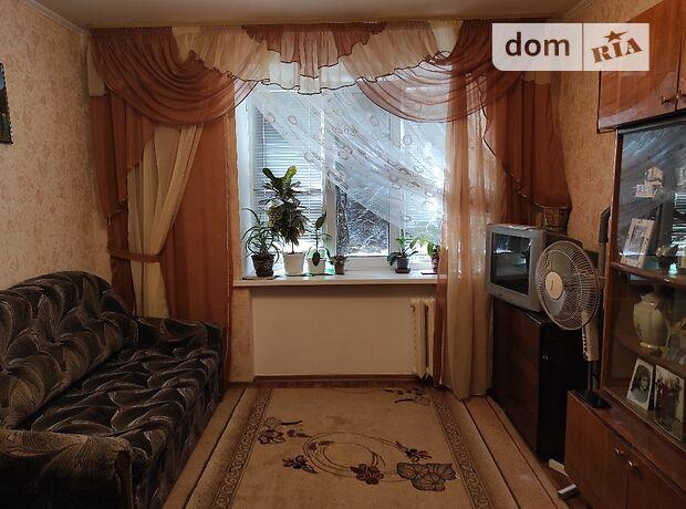 Комната в Черкассах, на Яцика в районе Зеленый на продажу фото 1