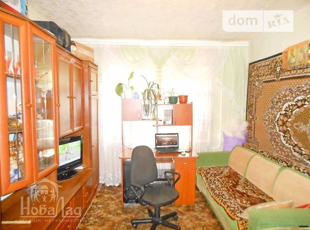 Продажа комнаты, Чернигов, р‑н.КСК, Щорса улица