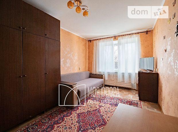 Комната в Чернигове, на ул. Волковича 5, в районе Ремзавод на продажу фото 1