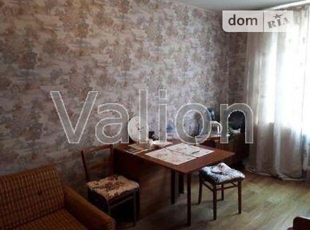 Комната в Харькове, на ул. Космическая 23, в районе Сосновая Горка на продажу фото 1