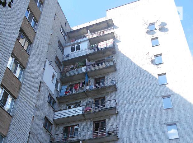 Комната в Житомире, на ул. Циолковского в районе Полевая на продажу фото 1