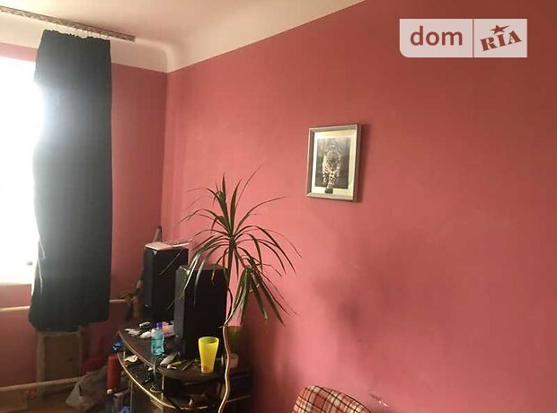 Комната в Житомире, на ул. Бальзаковская в районе Центр на продажу фото 1