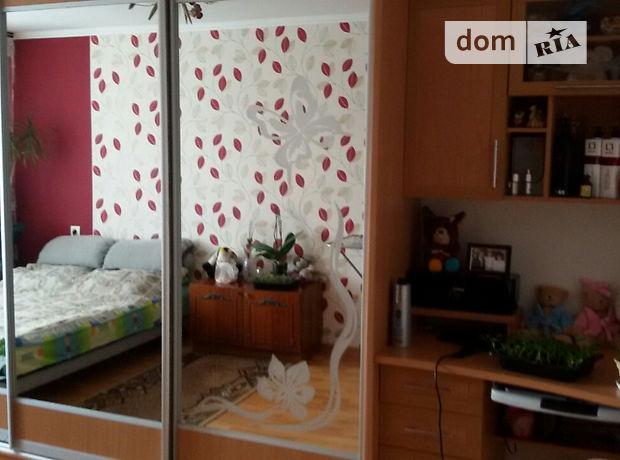 Продажа комнаты, Житомир, р‑н.Центр, Украинки Леси улица