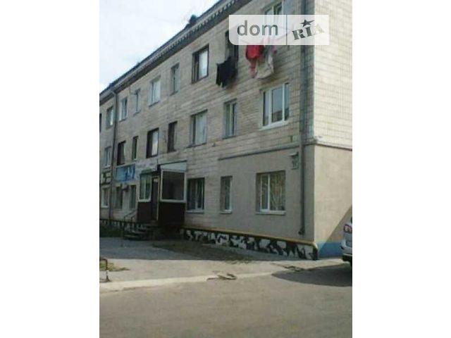 Продажа комнаты, Житомир, р‑н.Центр, Восточная