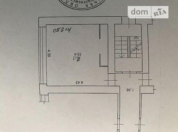 Кімната в Львові на вул. Володимира Великого в районі Франківський на продаж фото 1
