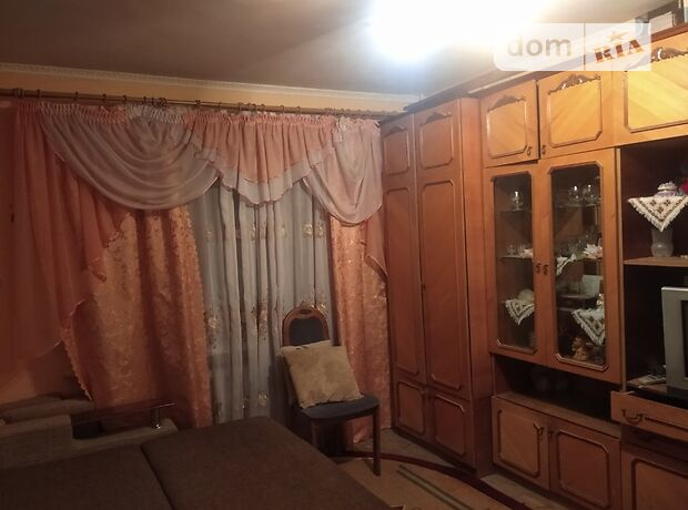 Кімната в Львові на вул. Садова 25, кв. 59, в районі Залізничний на продаж фото 1
