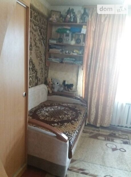 Комната в Одессе, на 4-я ул. Заводская в районе Ближние Мельницы на продажу фото 1