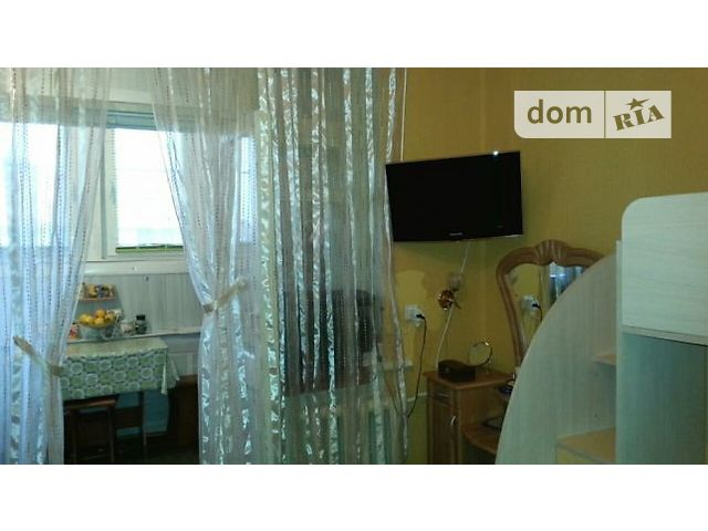 Продажа комнаты, Одесса, р‑н.Большой Фонтан, Бригадная